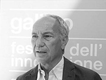 Dino Maurizio. Webinar Informatici Senza Frontiere: tecnologie digitali al servizio del sociale