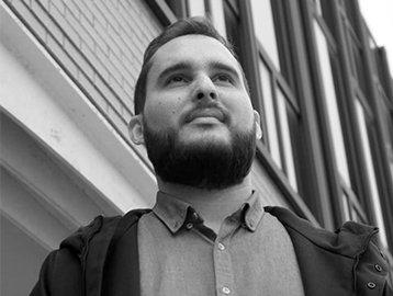 Marco Terren. Webinar Mi si è rotto l'internet: innovazione for dummies