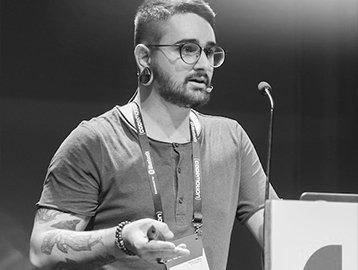 Michele Riva. L'eleganza dell'Open Source Software