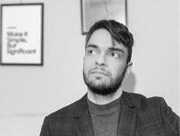 Marco Onorato. Webinar Contenuti e Inbound Marketing
