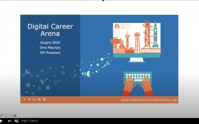Informatici Senza Frontiere: tecnologie digitali al servizio del sociale