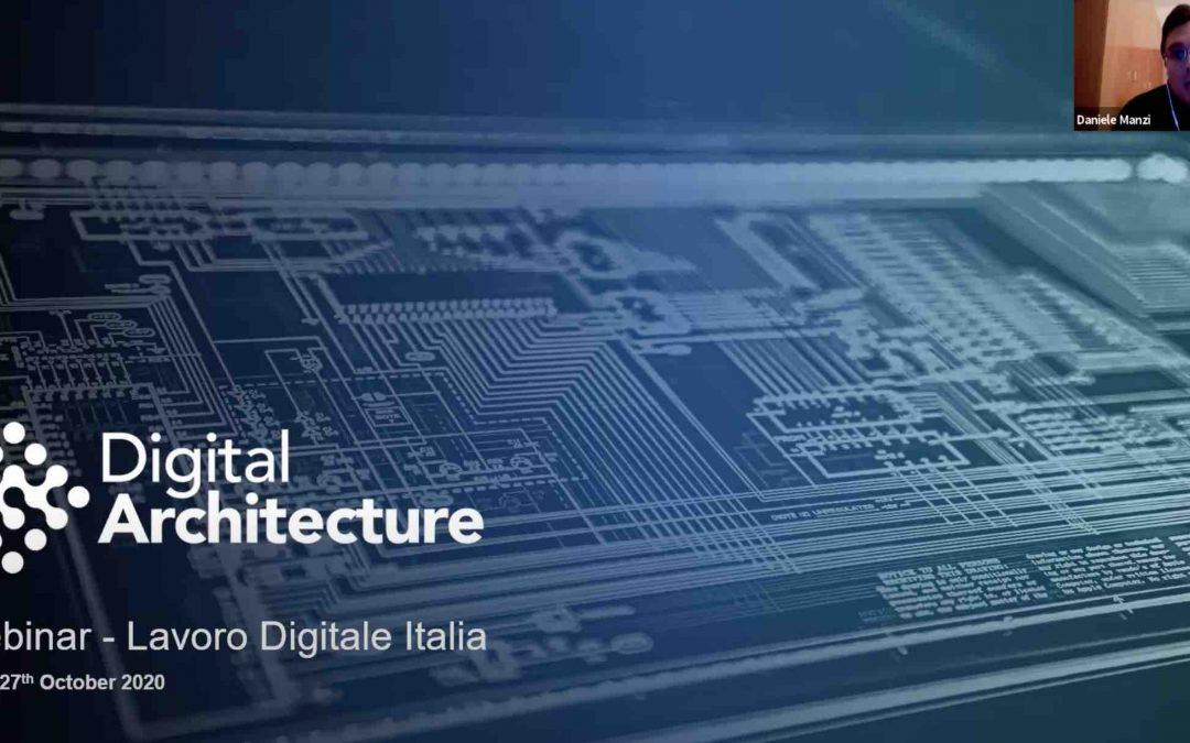 Everis: Digital Architectures
