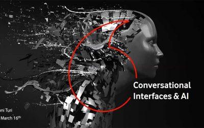 Conversational Interfaces e Artificial Intelligence: il caso TOBi di Vodafone